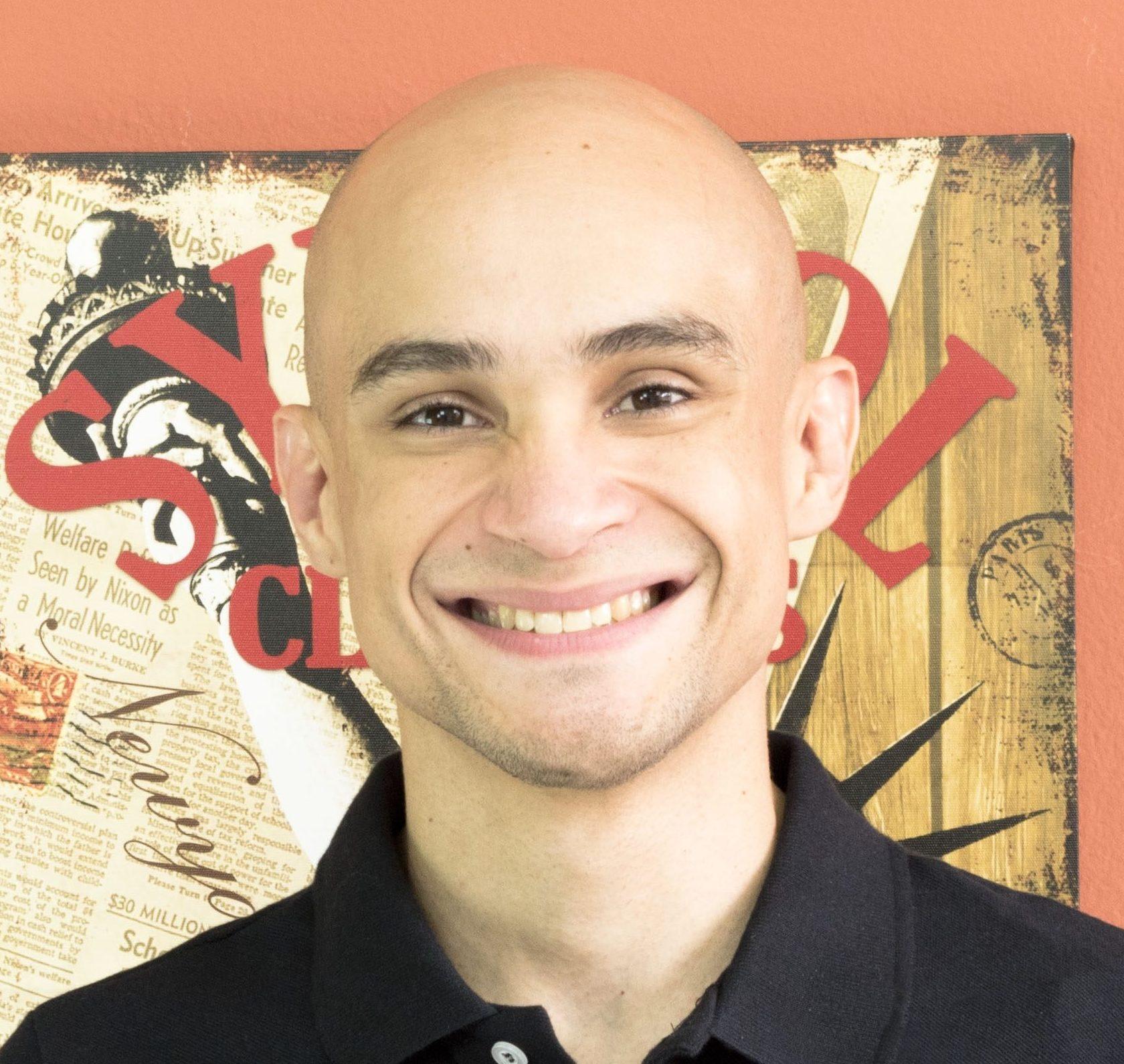 Prof. Paulo Botelho - Paulinho